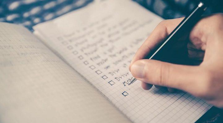 協会を立ち上げる前に考えるべき4つのこと